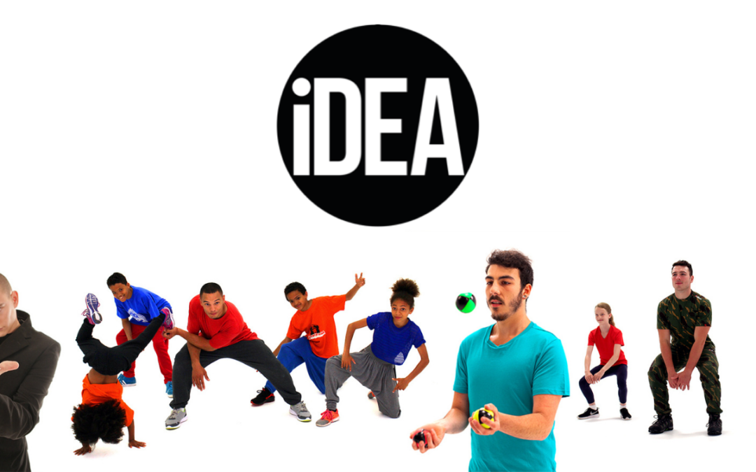 iDEA – Interactive Digital Entertainment Activities
