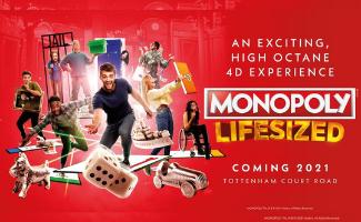 Monopoly Lifesized!
