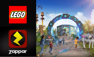 Legoland Mythica AR