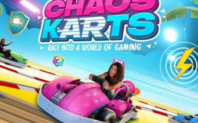 Chaos Karts
