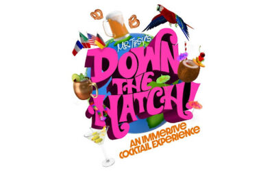 Mr Tipsy – Down The Hatch